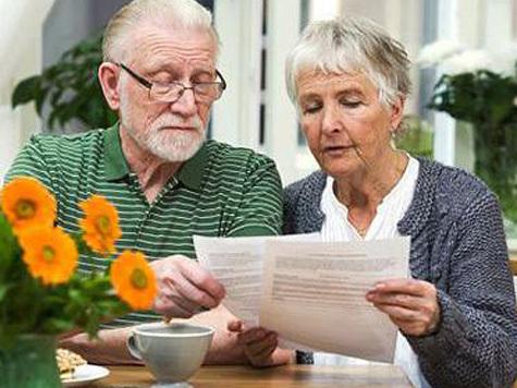 Пенсионеры На Договоре Пожизненного Содержания