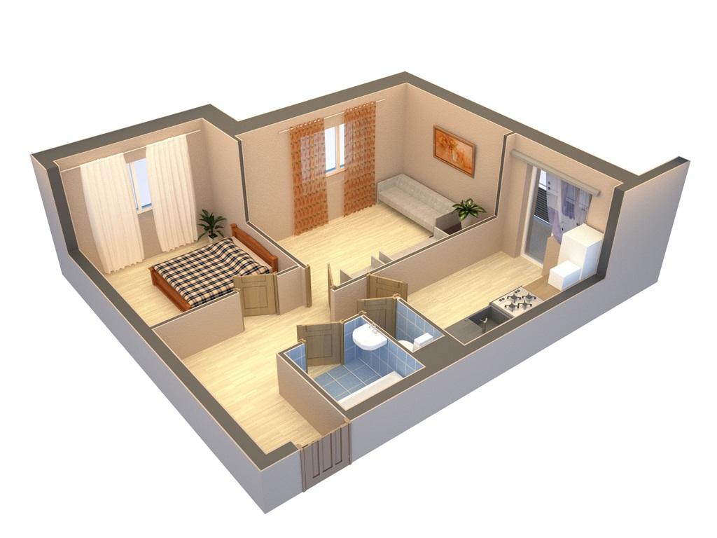 for Progetto casa in legno dwg